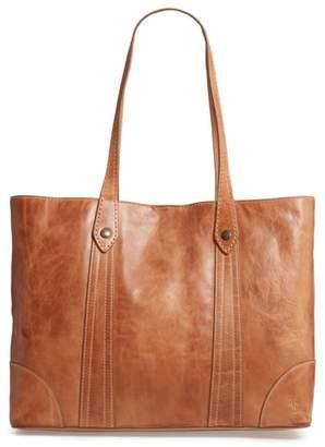 Frye Melissa Leather Shopper