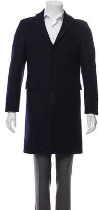 Acne Studios Garret Overcoat w/ Tags