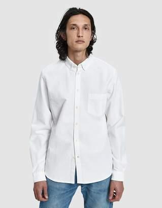 Levi's Standard Button Down Shirt