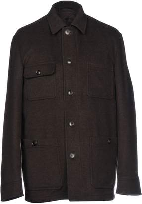 Ermenegildo Zegna Down jackets