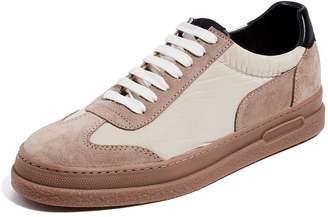 Hudson London Atlantic Nylon Sneakers