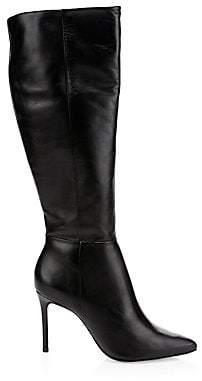 Schutz Women's Magalli Heeled Tall Boots
