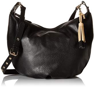 Jessica Simpson Christina Large Hobo Crossbody