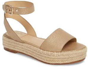 Vince Camuto Kathalia Platform Sandal
