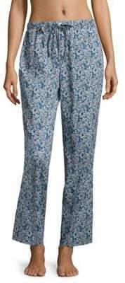 Sleepy Jones Marina Cotton Pajama Pants