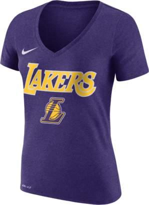 Nike Los Angeles Lakers Dry
