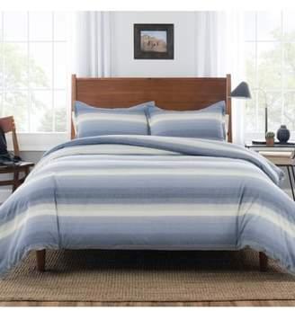 Pendleton Ombre Stripe Comforter & Sham Set
