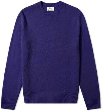 Acne Studios Peele Cashmere Knit