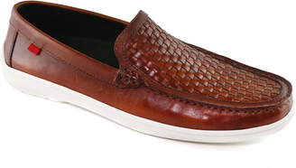 Marc Joseph New York South Street Woven Driving Loafer