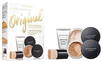 Bare Escentuals Bareminerals Nothing Beats The Original Mineral Foundation for Women