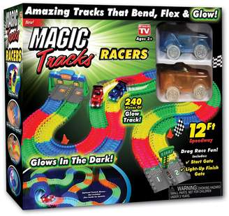 Magic Tracks Racer Speedway Set