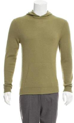 Polo Ralph Lauren Cashmere Knit Hoodie w/ Tags