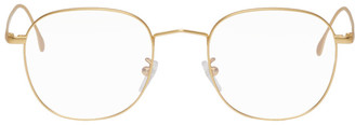 Paul Smith Gold Arnold V2 Glasses