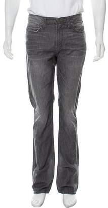 J Brand Kane Linen Blend Jeans