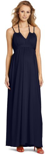 More Of Me Women's Maternity Olivia Maxi Dress
