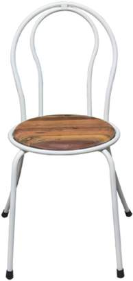 Soundslike HOME Sounds Like Home Parisien Chair White