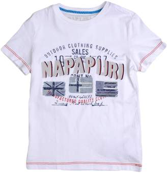 Napapijri T-shirts - Item 37986991UA