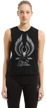 Motel Californication Sleeveless T-Shirt