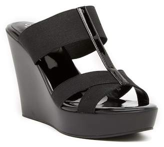 Charles by Charles David Promo Platform Wedge Sandal