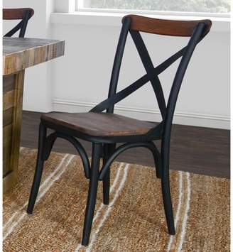 Bentley Trent Austin Design Solid Wood Dining Chair (Set of 2)