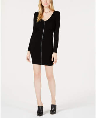 GUESS Bodycon Sweater Dress