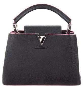 Louis Vuitton Capucines BB