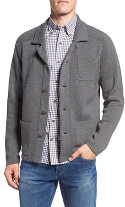 Men's Maker & Company Milano Cardigan $155 thestylecure.com