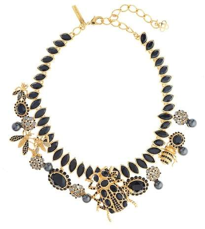 Wildlife Necklace