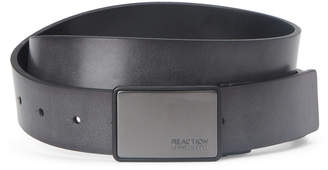 Kenneth Cole Reaction Reversible Belt with Fixed Stud Detail