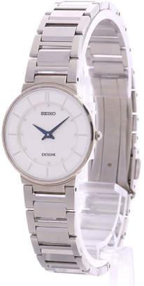 Seiko (セイコー) - SEIKO エクセリーヌ ユニセックス 腕時計 SWDL147
