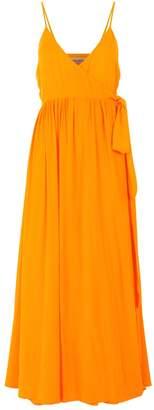 Mara Hoffman Alma Wrap Dress