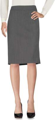 Marella Knee length skirts