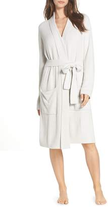 Barefoot Dreams R) CozyChic(R) Ribbed Robe