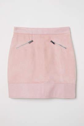 H&M Short Skirt - Pink