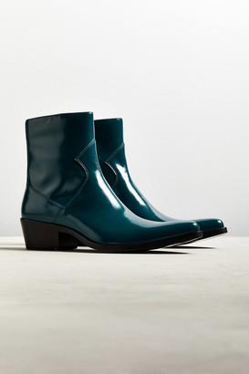Calvin Klein Alden Pointy-Toe Boot