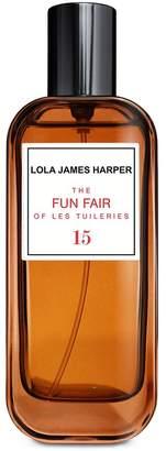 Lola James Harper The Fun Fair of Les Tuileries room spray 50 ml