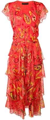 Etro Jade dress