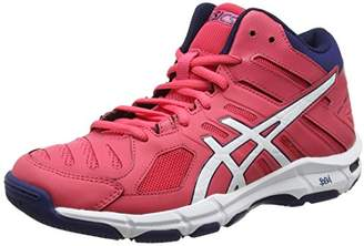 Asics GEL-BEYOND 5 MT Women s Indoor Court Shoes (B650N) 4ca43d541
