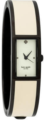 Kate Spade New York Between The Lines Watch $95 thestylecure.com