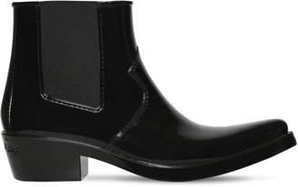 Calvin Klein Cole Rubber Boots