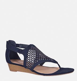 Avenue Indie Studded Wedge Sandal
