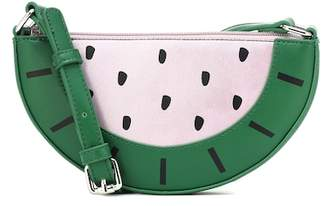 Stella McCartney Watermelon crossbody bag