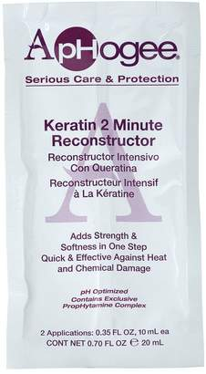 Aphogee Two Minute Intensive Keratin Reconstructor Packette