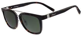 Salvatore Ferragamo Sunglasses SF809SA 206