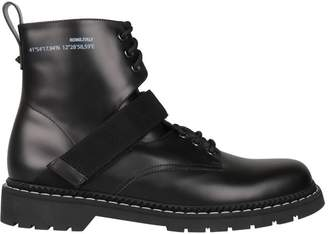 Valentino Always Leather Boots