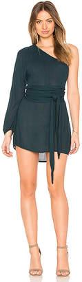 Indah Oba Mini Dress