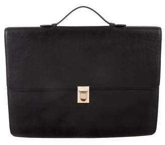 Paul Smith Soft Leather Briefcase