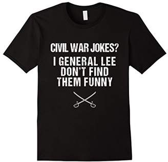 Funny Civil War Shirt for History Teachers & History Buffs