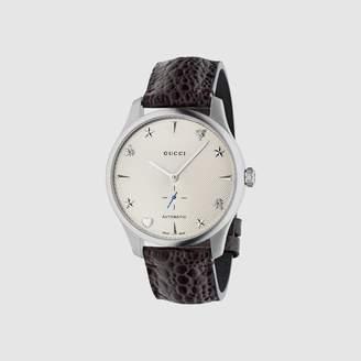 Gucci G-Timeless watch, 40mm