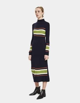 Stelen Hannah Striped Sweater Dress